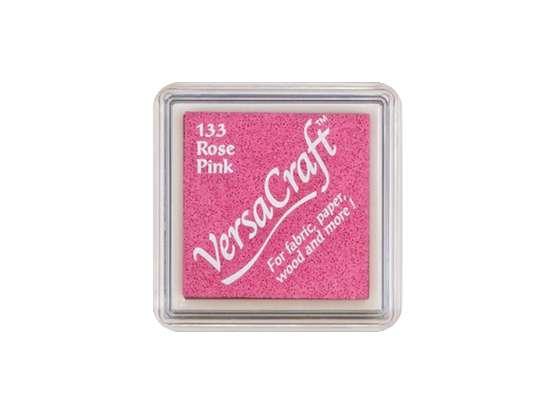 Stempelkissen für Stoff - Versa Craft - 133 Rose Pink