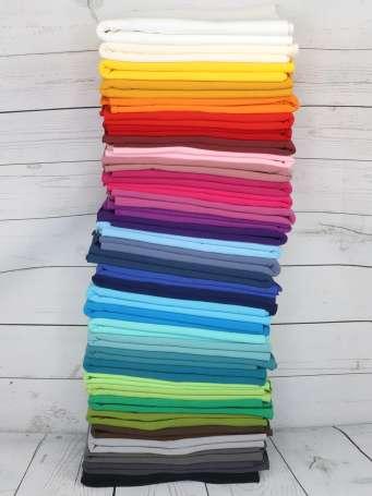 Sweat Stoff - verschiedene Farben