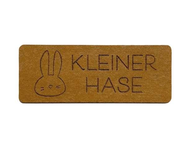 SnaPpap Label - Kleiner Hase