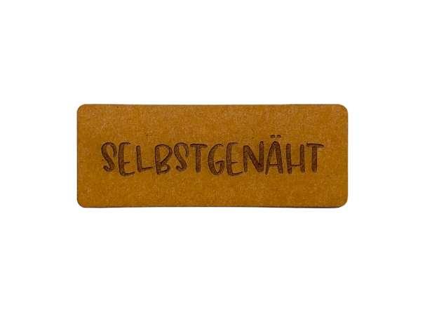 SnaPpap Label - SELBSTGENÄHT