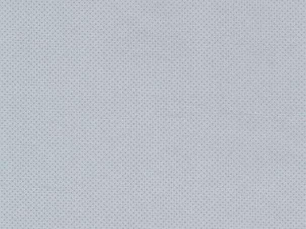 Baumwolle Stoff - Pin Dots Grey
