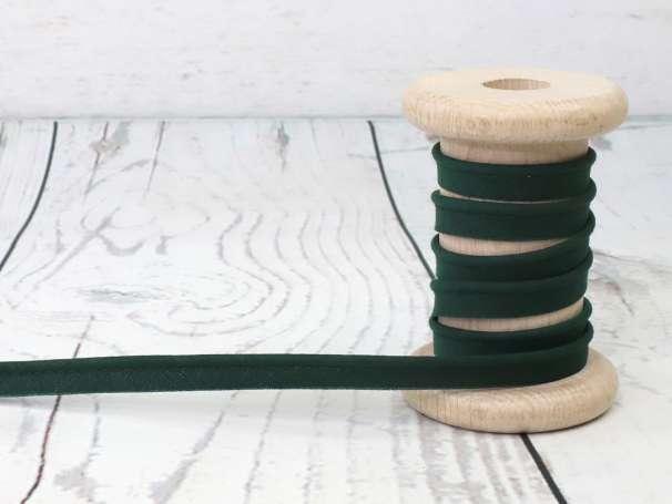 Paspel Band - dunkelgrün