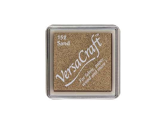 Stempelkissen für Stoff - Versa Craft - 152 Sand