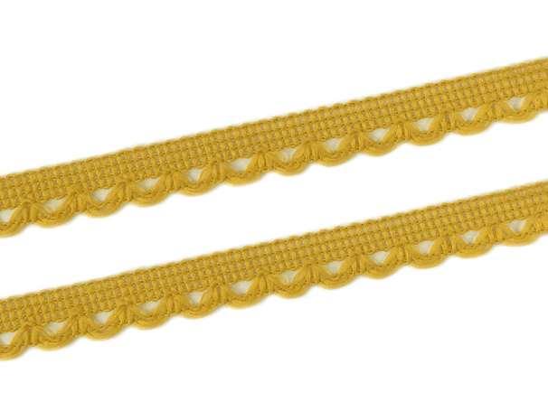 Spitze - 11 mm - senf