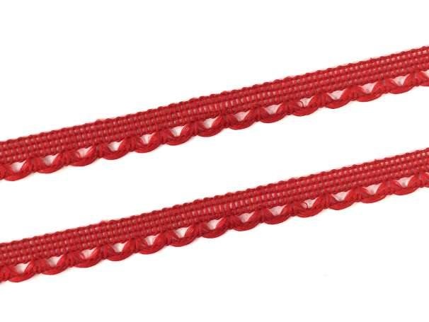 Spitze - 11 mm - rot