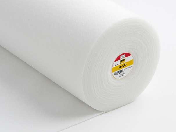 Vlieseline H630 Volumenvlies - weiß
