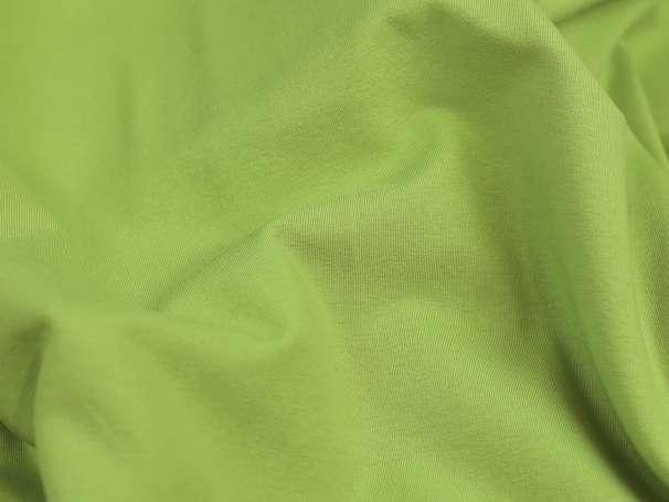 Sweat Stoff - kiwi