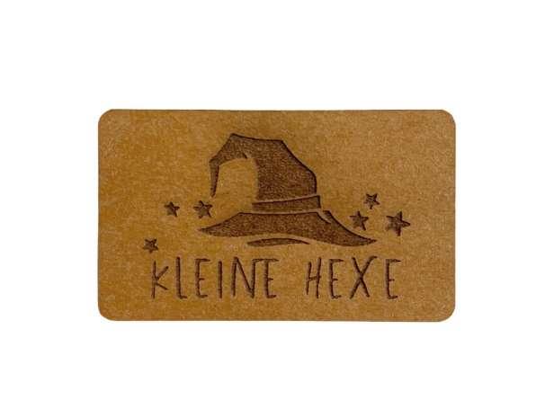 SnaPpap Label - Kleine Hexe