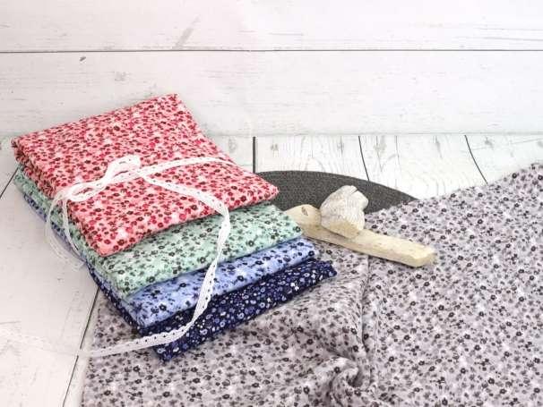 Musselin - Streublumen MINI, verschiedene Farben