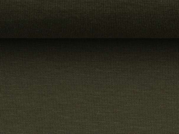 Uni Jersey - olivgrün