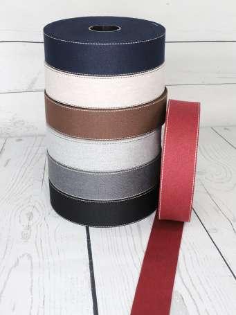 Taschengurtband - 40mm - verschiedene Farben