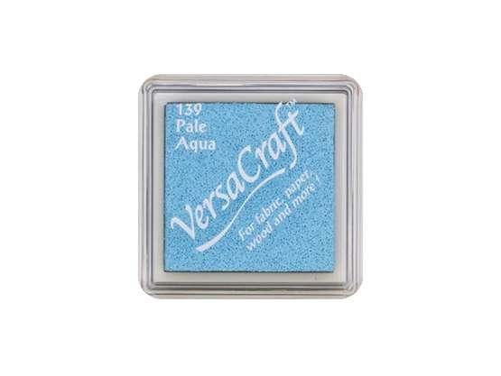 Stempelkissen für Stoff - Versa Craft - 139 Pale Aqua