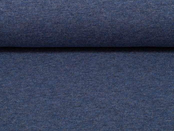 Sweat - dunkelblau meliert