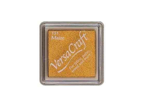 Stempelkissen für Stoff - Versa Craft - 131 Maize