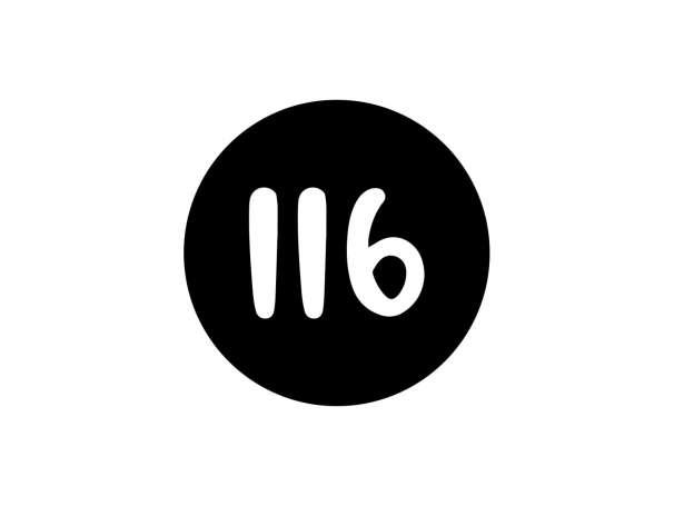 Holzstempel - Größenstempel - 116