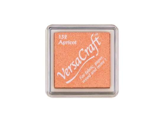 Stempelkissen für Stoff - Versa Craft - 132 Apricot