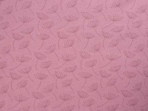 Canvas - Pusteblumen, altrosa