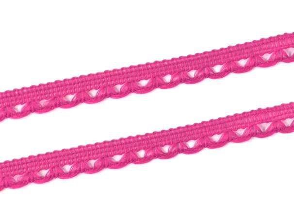 Spitze - 11 mm - pink