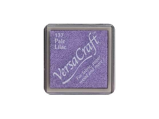 Stempelkissen für Stoff - Versa Craft - 137 Pale Lilac