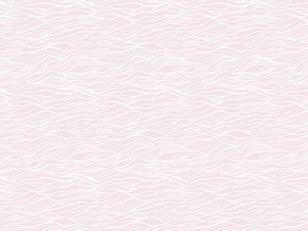 Jersey Stoff - Pferd & Blümchen - Kombistoff rosa