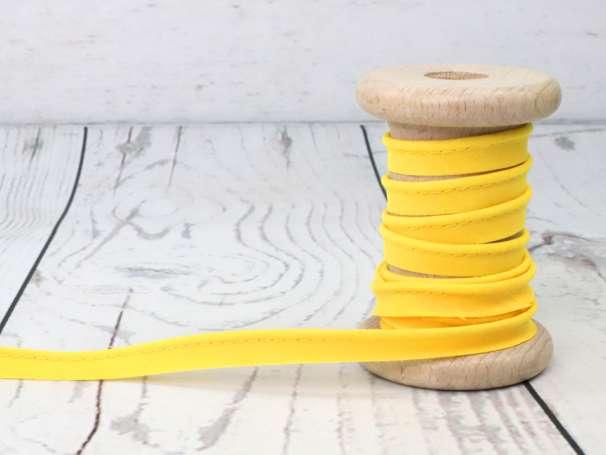 Paspel Band - gelb