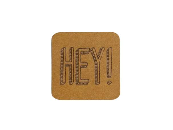 SnaPpap Label - Hey!