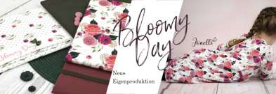 Bloomy Day