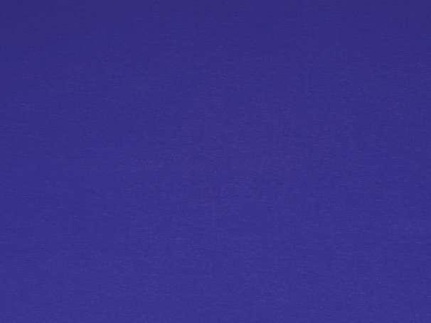 Uni Jersey - royalblau