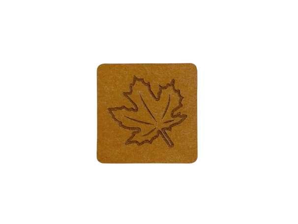 SnaPpap Label - Quadrat - Blatt