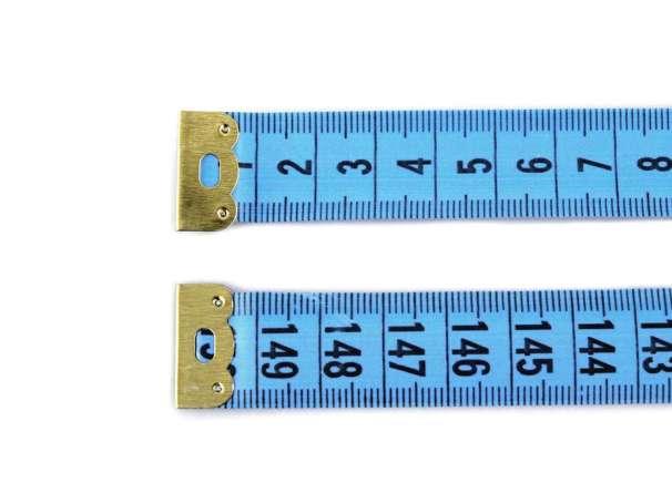 Maßband in Dose - 150 cm