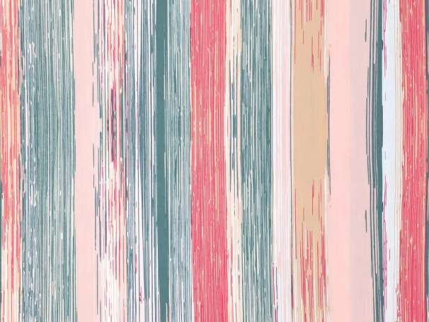 Baumwolle Stoff - Bachelorette Fusion - Dripping Paint