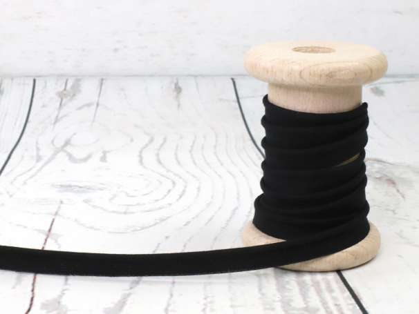 Paspel Band - schwarz