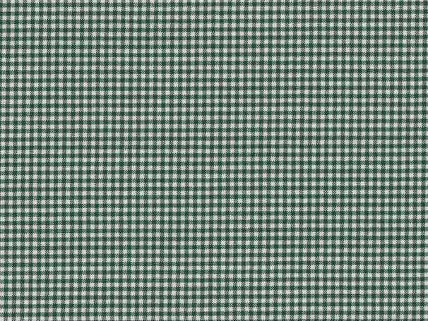 Westfalenstoffe - TRONDHEIM Webstoff - VICHY Karo, grün