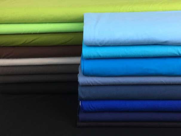 Uni Jersey - verschiedene Farben