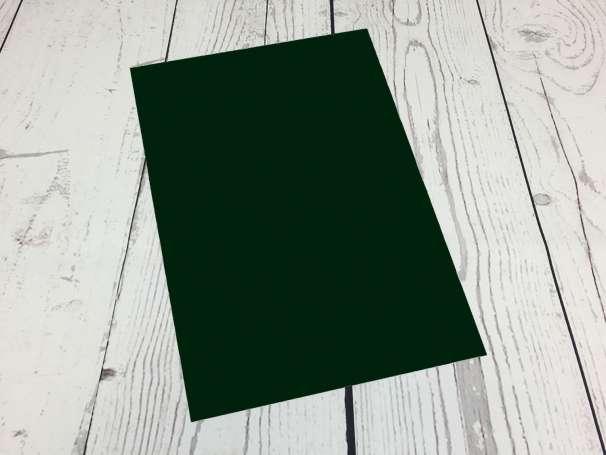 Powerflex Plotterfolie - DIN A4 - dunkelgrün