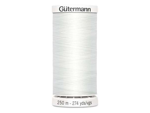 250 m - Fb. 800 Gütermann AllesNäher Garn