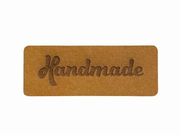 SnaPpap Label - Handmade